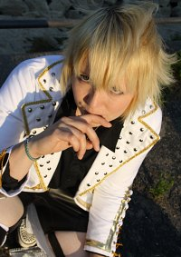Cosplay-Cover: Jin [Cursed Hurricane]