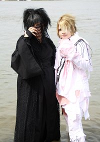 Cosplay-Cover: Ruki  [TAION]
