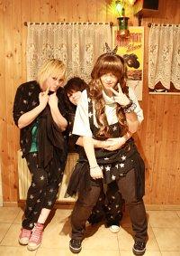 Cosplay-Cover: Natsuki [Kakuritsuteki. Demo, Housoku Desu?]