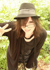 Cosplay-Cover: Yoshi - 義- [Zeal Link - Red Rabbit]