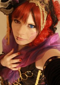 Cosplay-Cover: Misery [Quintessence Voyage]