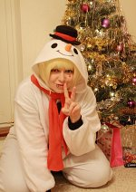 Cosplay-Cover: Shyena [Snowman - Christmas Special]