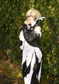 Cosplay-Cover: Jin [Reminiscence]