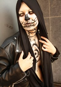 Cosplay-Cover: Kyo - 京 - GHOUL 2014