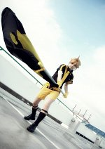Cosplay-Cover: Len Kagamine *Eager Love Revenge/Love is War*