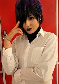 Cosplay-Cover: Kiyoshi ''Dante'' Date