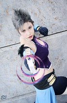Cosplay-Cover: Paine [Gunmage]