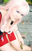 Cosplay-Cover: Sheryl Nome - シェリル・ノーム [Alto