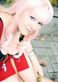 Cosplay-Cover: Sheryl Nome - シェリル・ノーム [Alto's Birthday Present]