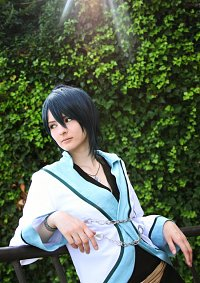 Cosplay-Cover: Shun Aonuma [breaking up outfit]