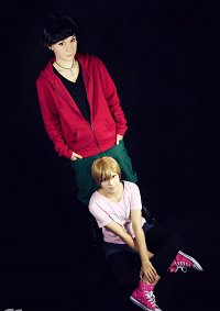Cosplay-Cover: Noah [DEAD END]
