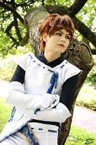 Cosplay-Cover: Shaolan [Cover 4]