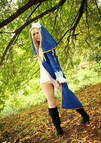 Cosplay-Cover: Airy Ardet