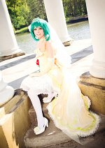 Cosplay-Cover: Ranka Lee [wedding dress]