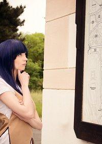 Cosplay-Cover: Mikoto Suou » Schooluniform