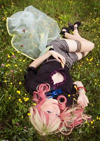 Cosplay-Cover: Sheryl Nome » Visual Collection