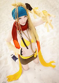 Cosplay-Cover: Rikku » thief [X-2]