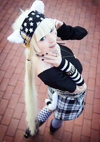 Cosplay-Cover: Vanila ~ Rock'n'Roll [Neko Paradise]