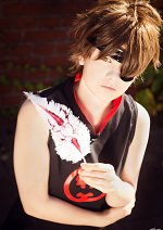 Cosplay-Cover: Shaolan (Tokyo Revelations)