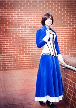 Cosplay-Cover: Elizabeth 『Corset Outfit』