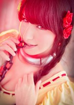 Cosplay-Cover: Minatsuki Takami ~ Hummingbird