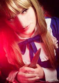Cosplay-Cover: Natalia Arlovskaya - Belarus