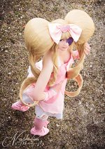 Cosplay-Cover: Harime Nui