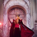 Cosplay: Sauron - Angband [Silmarillion]