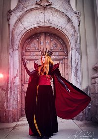 Cosplay-Cover: Sauron - Angband [Silmarillion]