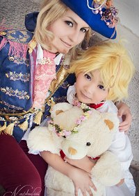 Cosplay-Cover: °˖✧◝Canada [Chibi]◜✧˖°