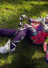 """Cosplay-Cover: Isabella """"Ivy"""" Valentine [SC3]"""