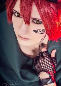 Cosplay-Cover: Michael