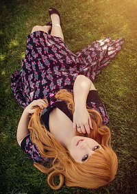 Cosplay-Cover: Collectif Dress