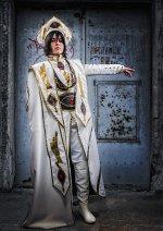 Cosplay-Cover: Lelouch vi Britannia [Emperor]