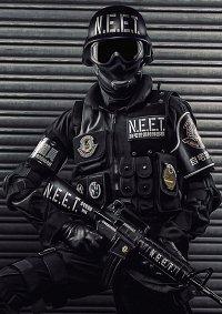 Cosplay-Cover: Jitaku Keibi-tai N.E.E.T. / 自宅警備隊N.E.E.T.