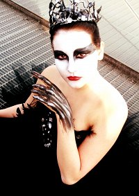 Cosplay-Cover: Black Swan [Nina Sayers]
