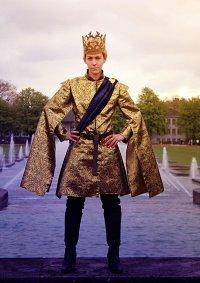 Cosplay-Cover: Joffrey Baratheon [Wedding]