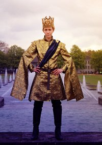 Cosplay-Cover: Joffrey Baratheon [Wedding]