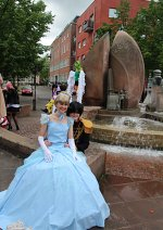 Cosplay-Cover: Prinz Charming