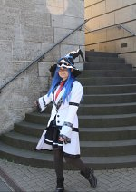 Cosplay-Cover: Mages