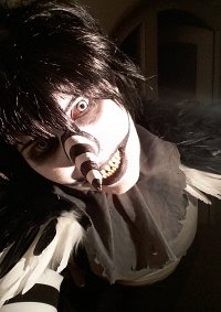 Cosplay-Cover: Laughing Jack