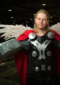 Cosplay-Cover: Thor [The Dark World]