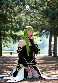 Cosplay-Cover: C.C [Empress / Mutuality]
