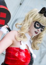 Cosplay-Cover: Harley Quinn [Bunny]