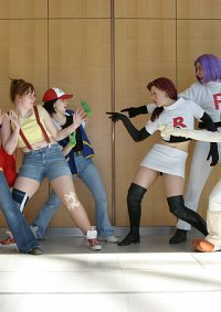 Cosplay-Cover: Jessie