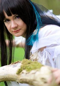 Cosplay-Cover: Amneris (Secret of Grundaria)