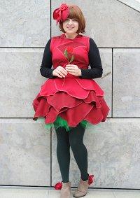 Cosplay-Cover: Rose (der kleine Prinz)