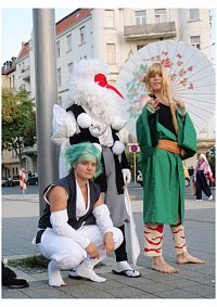 Cosplay-Cover: Tsuyukusa (Cover version)