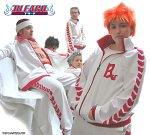 Cosplay-Cover: Kurosaki Ichigo (rot-weiß)