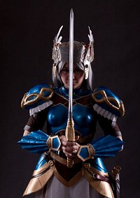 Cosplay-Cover: Lenneth